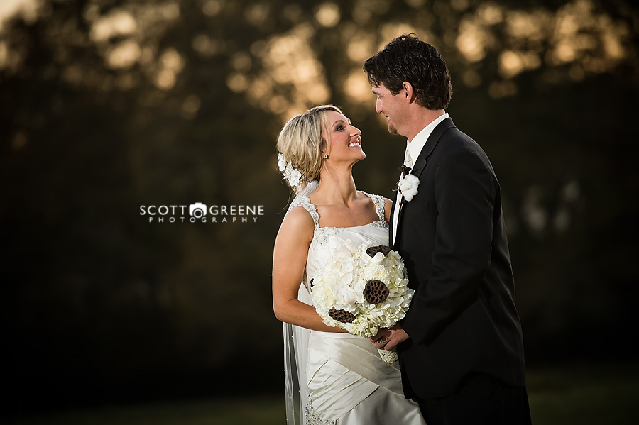 Scott Greene Wedding Photography
