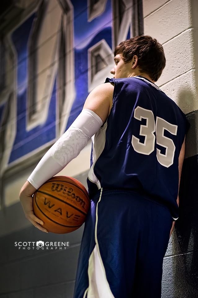 Scott Greene Photography - Senior Portraits