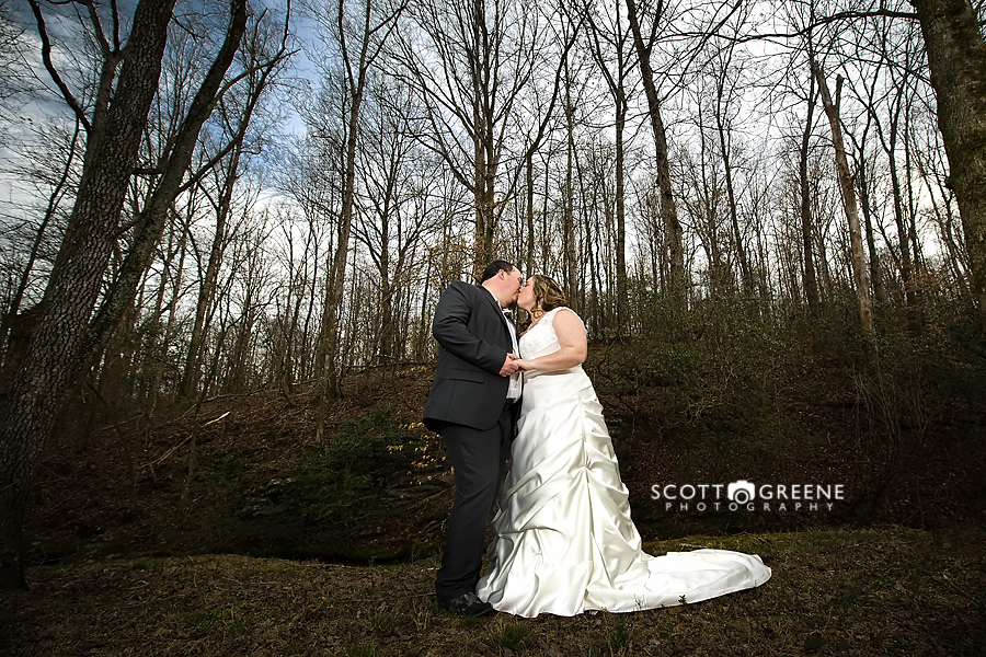 Densmore Farm Wedding