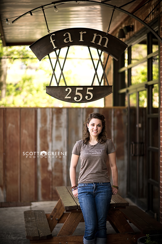 Farm 255 and Scott Greene Photography