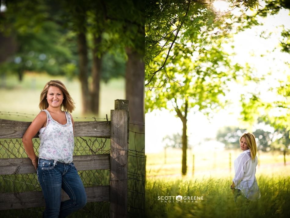 Scott Greene Photography Senior Pictures
