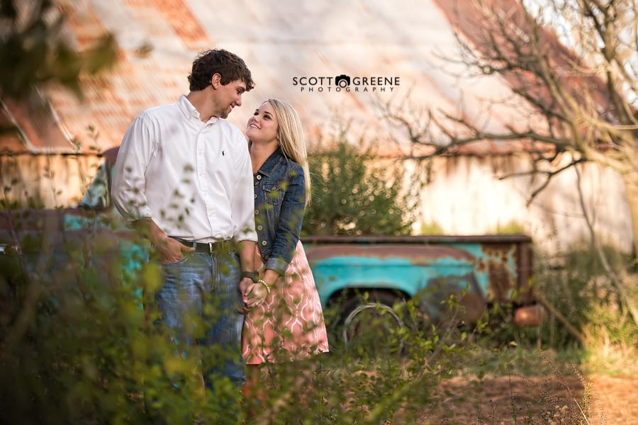 Scott Greene Wedding Photography